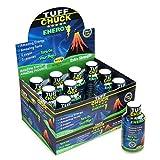Energy Drink Caffeine Vitamins B12 Fantastic Energy 12pk Free Shipping