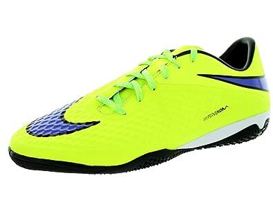 33fbcbb63c Nike Men's Hypervenom Phelon IC