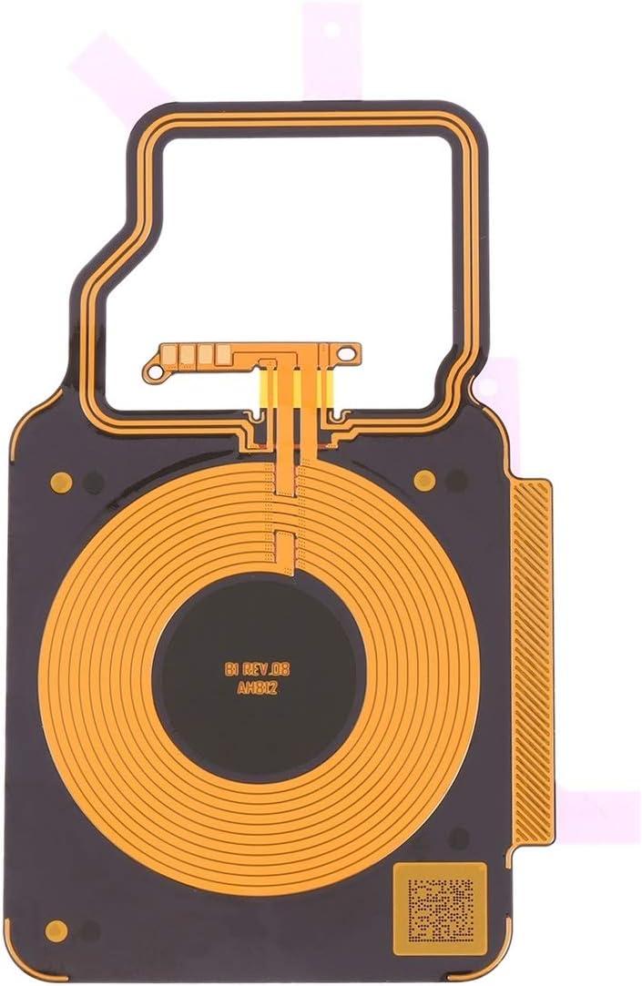 YXCPRO El OEM Brand Rair Parte el módulo de Carga inalámbrico for los Accesorios del Kit de reparación del teléfono de Google Pixel 3 Repuestos