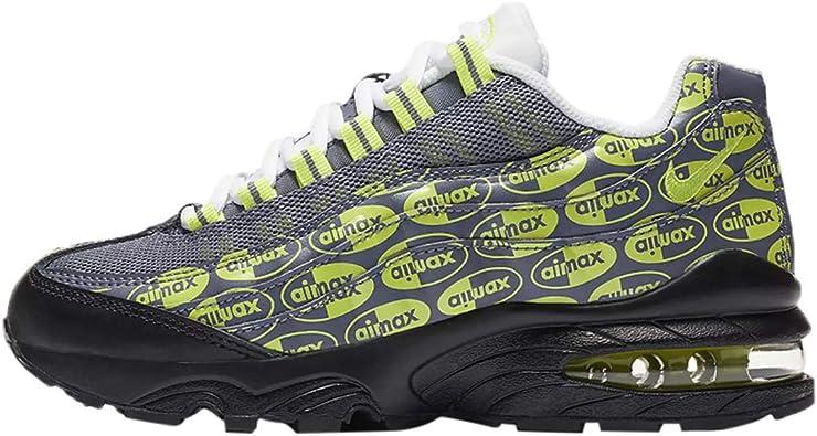 Amazon.com: Nike Air Max 95 Se (gs) Big