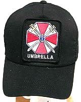 RESIDENT EVIL Umbrella Corp Baseball Cap/Hat