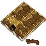 (バウアー) Baur フィギュア チョコレート セット ギフトBOX バレンタイン ギフト (ビンテージカー)