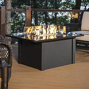 Amazon Com Outdoor Greatroom Napa Valley Gas Fire Pit
