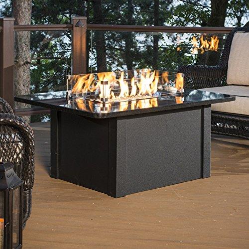 crystal fireplace - 5