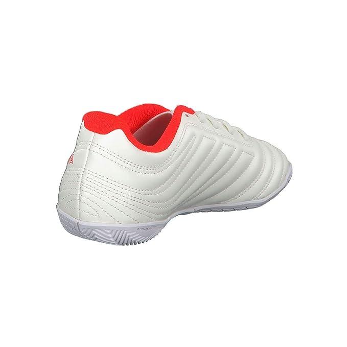 adidas Chaussures Kid Copa 19.4 Indoor: Amazon.es: Zapatos y complementos