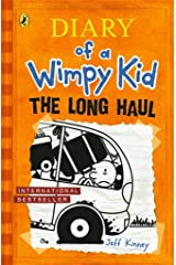 The Long Haul (Diary of a Wimpy Kid book 9) Paperback
