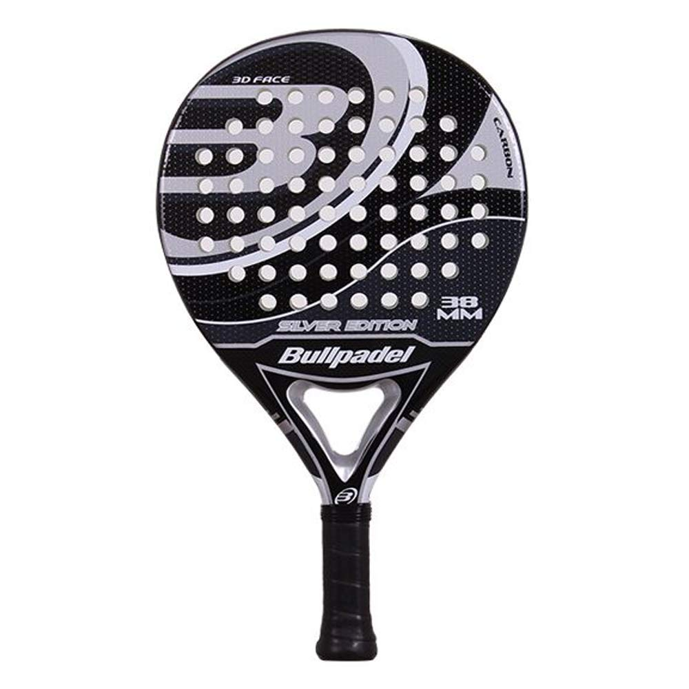 Bull padel BULLPADEL Silver Edition: Amazon.es: Deportes y ...