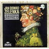 Zelenka: The Orchestral Works