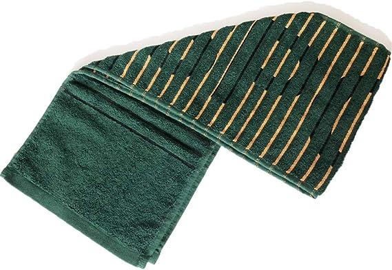 Ryyland-Towels Toallas en Forma Toalla Absorbente Ligera Toalla ...