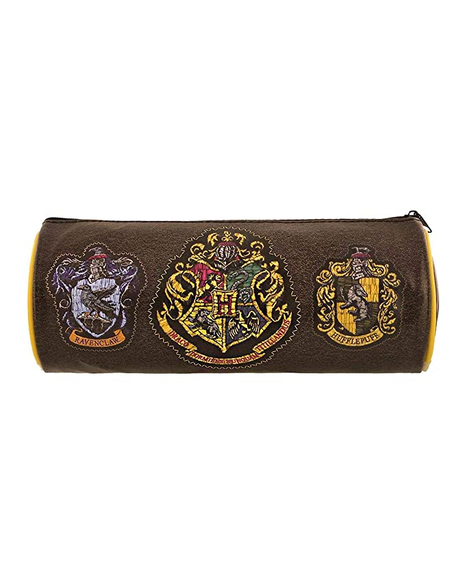 Vanilla Underground Harry Potter Hogwarts House Crests ...