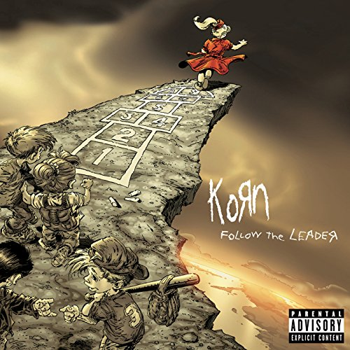 korn follow the leader torrent