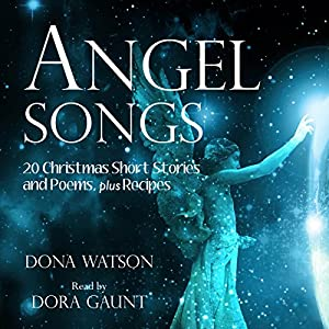 Angel Songs Audiobook