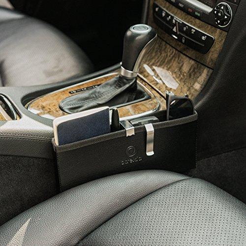 Otrekia Car Side Pocket Black product image