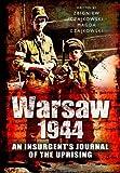 Warsaw 1944, Magda Czajkowski, 1781590583