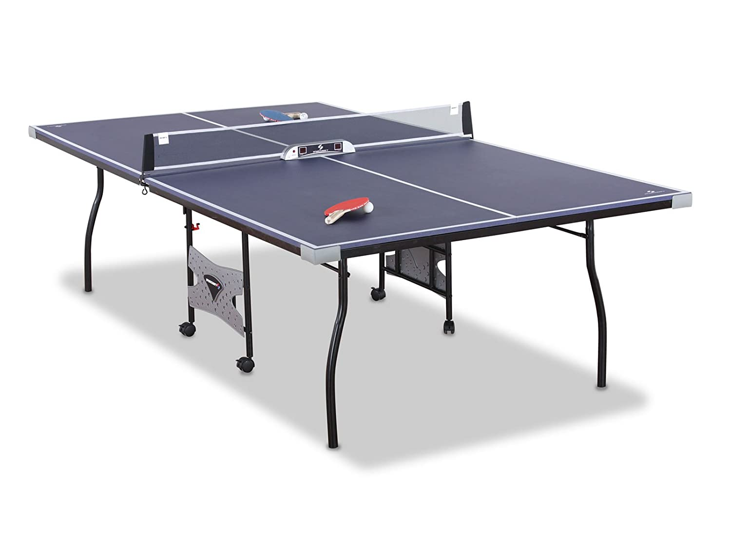 Amazoncom Sportcraft Piece Table Tennis Table Table Tennis - Free ping pong table craigslist