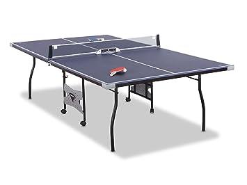 Amazoncom Sportcraft Piece Table Tennis Table Table Tennis - Sportcraft pool ping pong table