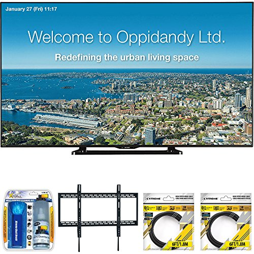 "Sharp 70"" Full HD Commercial LED-LCD TV  with Xtreme TV/LCD"