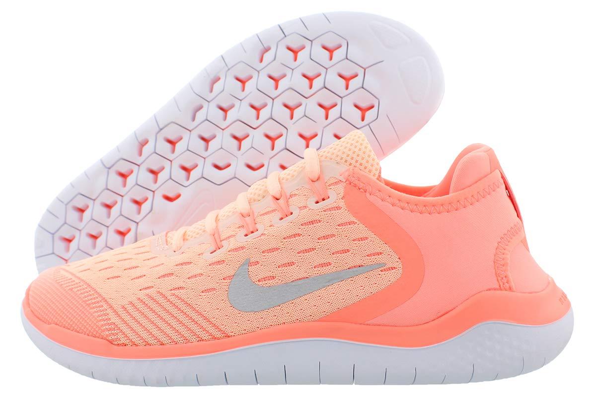 Nike Boy's Free RN 2018 Running Shoe
