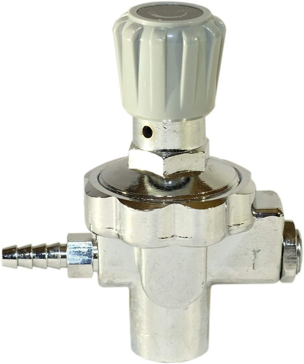 M10 D/étendeur MIG pour bouteille jetable argon//CO2