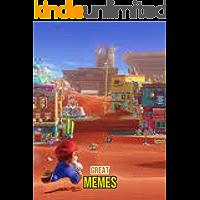 The Hilarious Super Mario Odyssey Memes: Coolest Memes