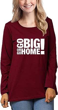 Full Sleeve T-Shirt 3753 For Women
