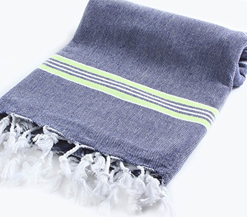 Paradise Series Turkish Bath Towels – Traditional Peshtema