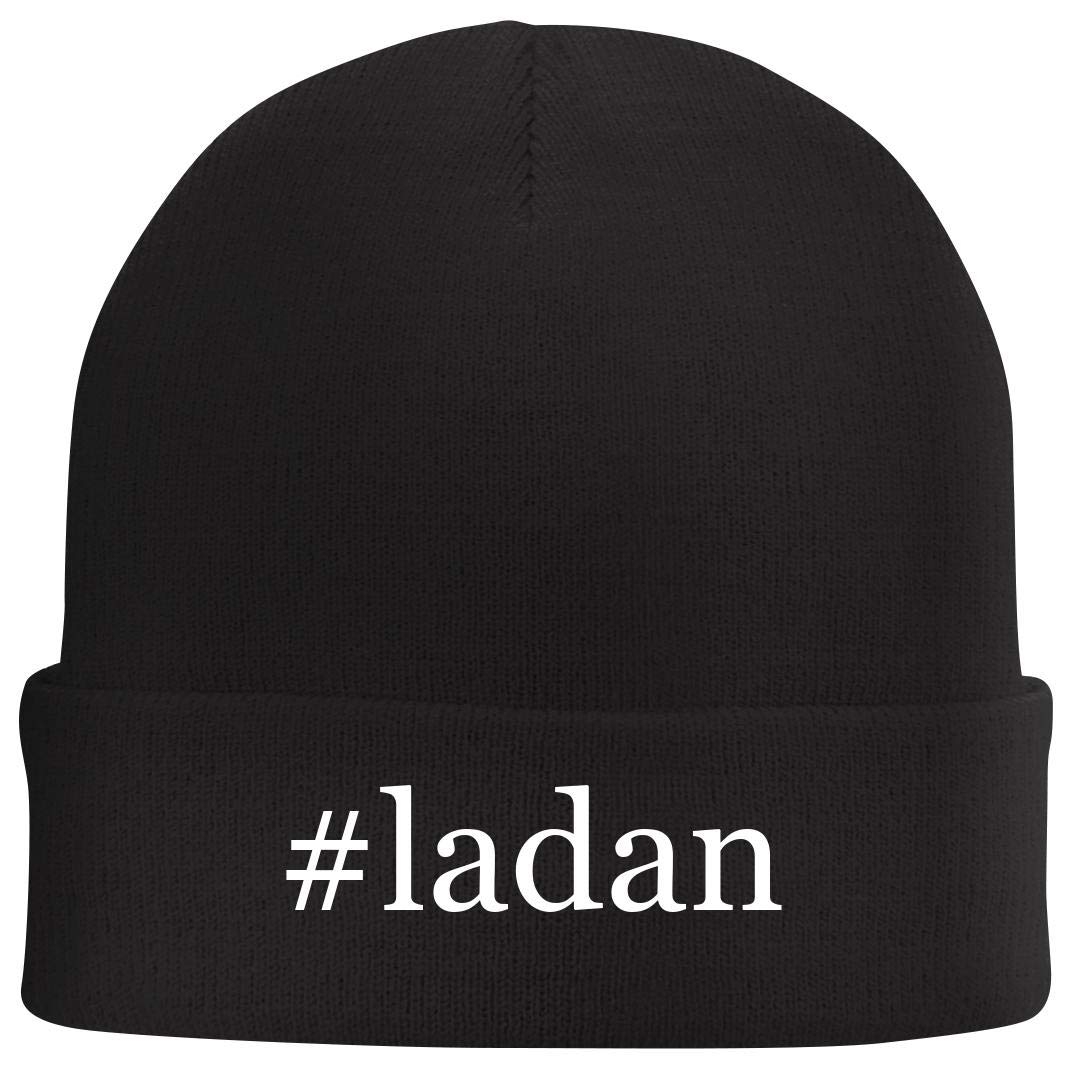 Tracy Gifts #Ladan - Hashtag Beanie Skull Cap with Fleece Liner