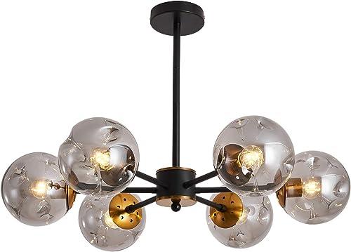 Best living room chandelier: 6 Light Chandelier Living Room Chandelier