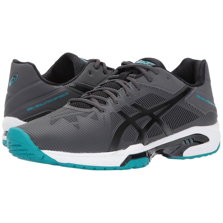 (アシックス) ASICS メンズ シューズ靴 スニーカー Gel-Solution Speed 3 [並行輸入品] B078119HQ1