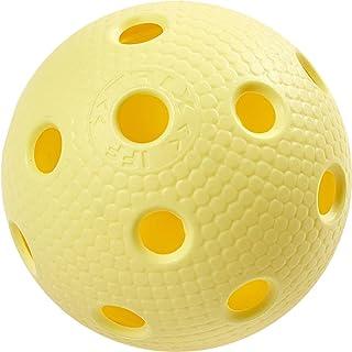 TEMPISH Balle de floorball Trix (Jaune)