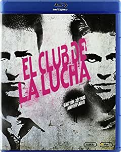 El Club De La Lucha [Blu-ray]