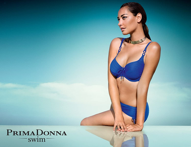 Sherry 400-0214 Bikini-Oberteil electric blue 70 BEL E