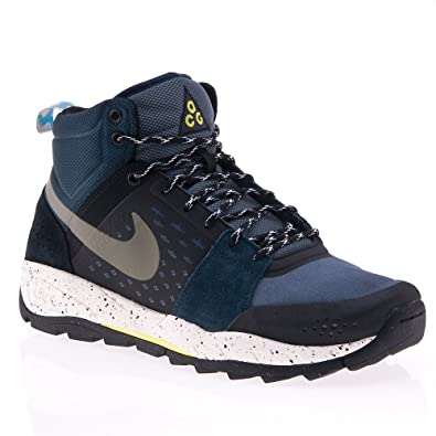 4b6b52396d2 Image Unavailable. Image not available for. Color  NIKE AIR ALDER MID ...