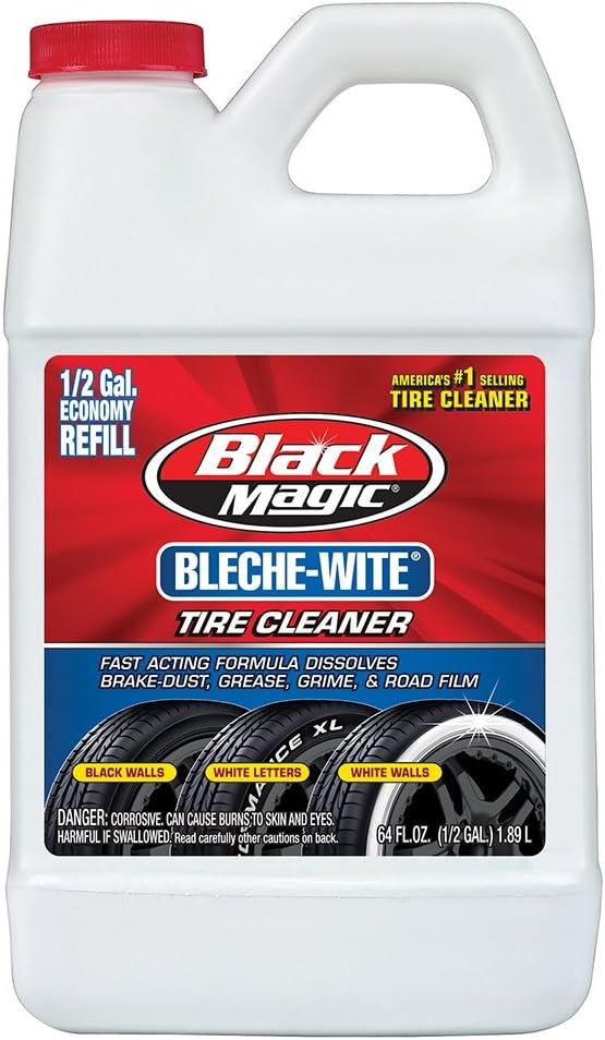 Black Magic 800002223 Bleche-Wite