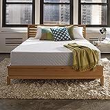 Sleep Innovations Marley 10-inch Gel Memory Foam Mattress, King