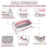 SURPCOS 4-in-1 Portable Baby Folding