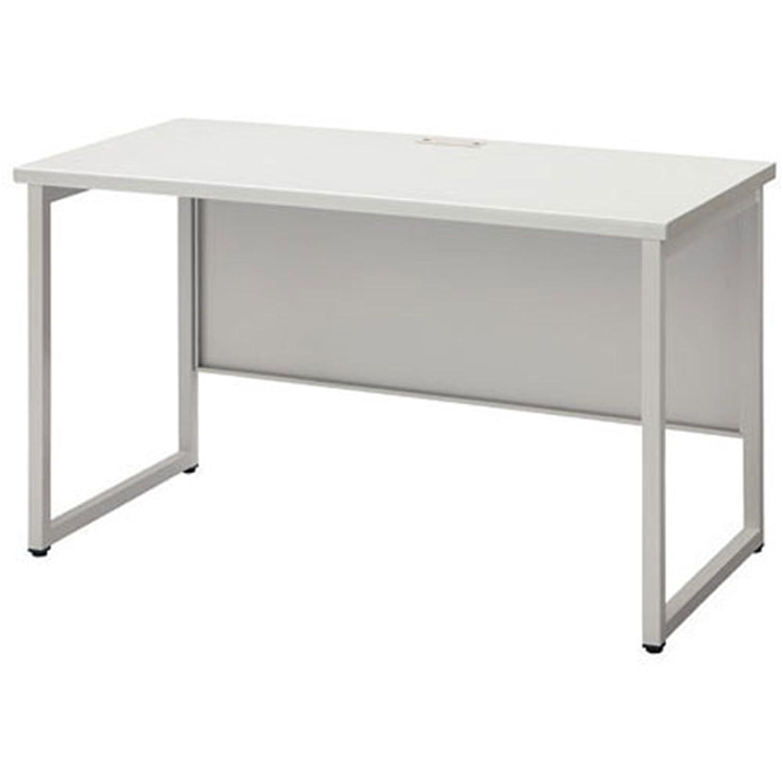 FIRST-G ワークテーブル W1200×D600×H700mm GT-1260 ホワイトグレー B01M18R41Wホワイトグレー