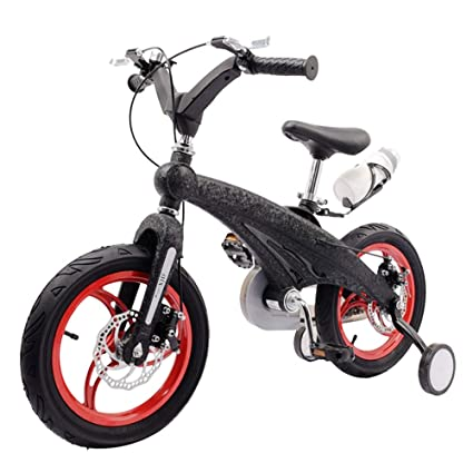 9629b856d10 Amazon.com   Kids Bicycles MEIDUO Kids Bike with for Enclose Chain ...