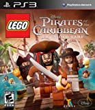 LEGO Pirates of the Caribbean - PlayStation 3 Standard Edition