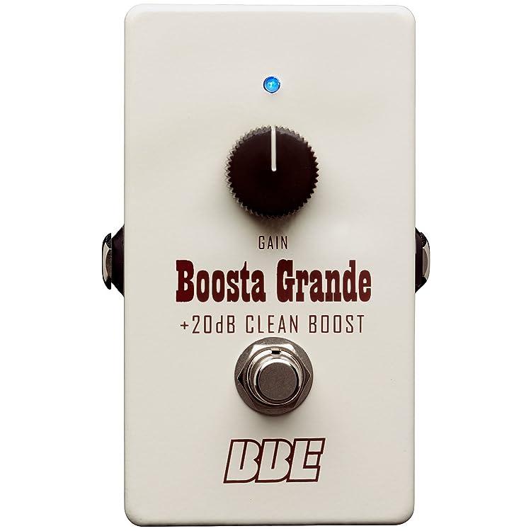 BBE Boosta Grande