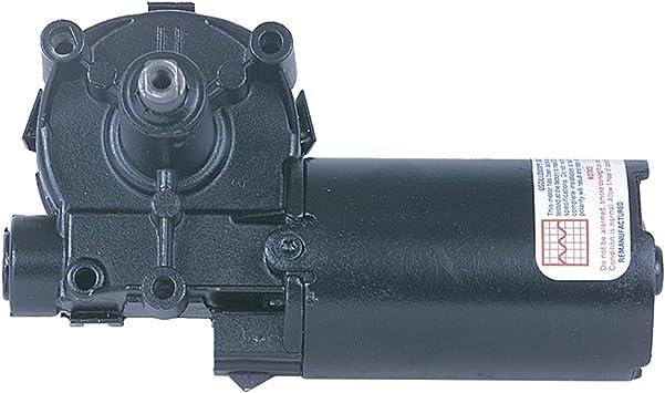 Cardone 40-10026 Remanufactured Domestic Wiper Motor 4010026AAF
