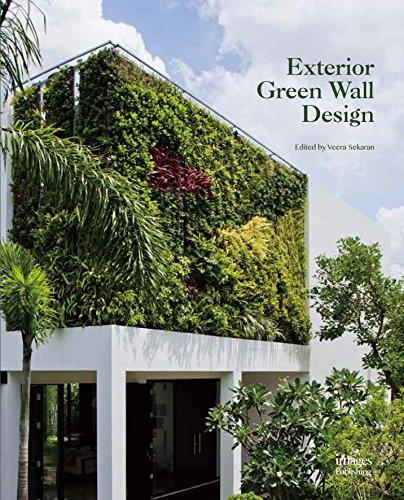 Cheap  Exterior Green Wall Design
