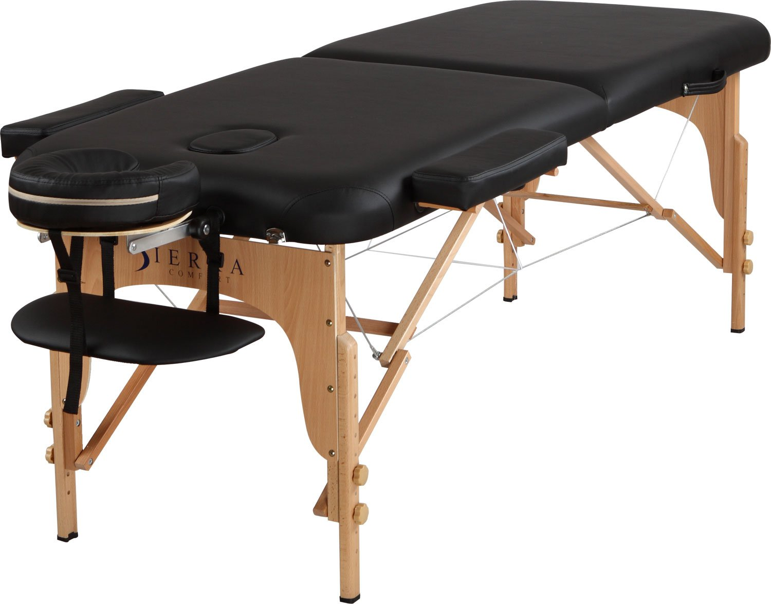 Sierra Comfort All-Inclusive Portable Massage Table by SierraComfort (Image #3)
