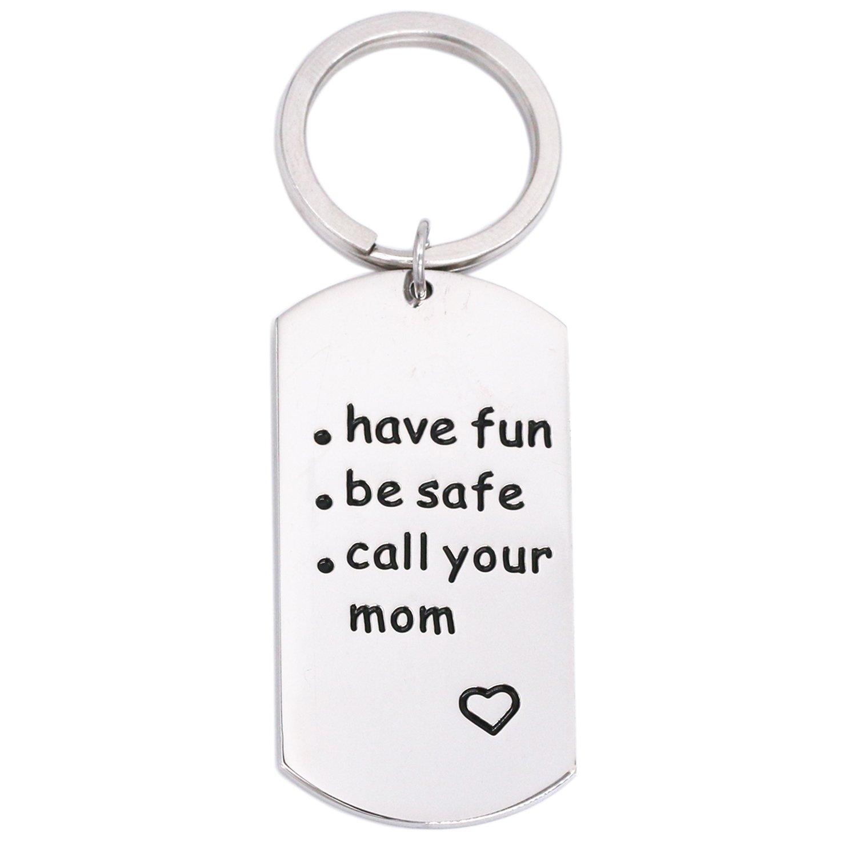 LParkin Graduierung Geschenk – have Fun Sicher Sein Call Your Mom ...