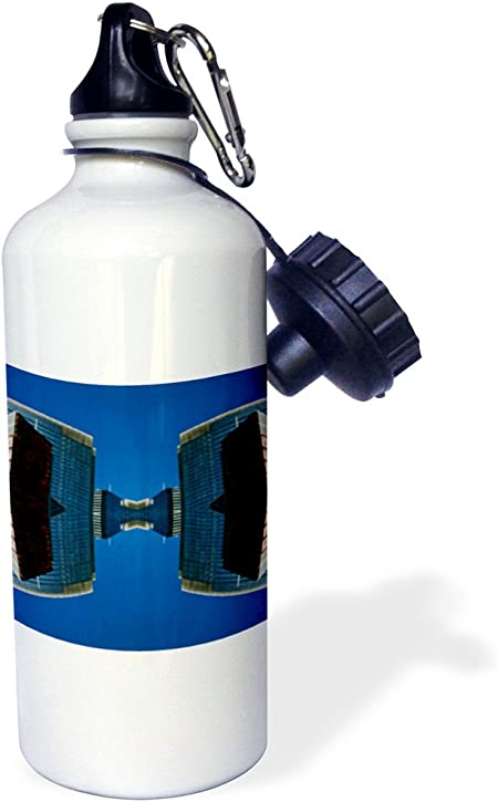 Red Sports Water Bottle 21 oz White 3dRose wb/_113668/_1It took ninety five years to look this good