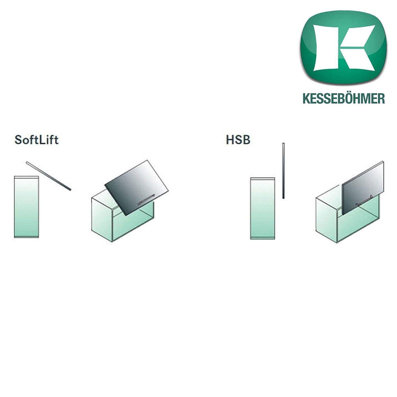 Kesseböhmer Kompressionsfeder Lift-O-Mat für Kesseböhmer (Modell ...