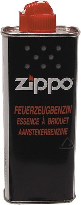 Zippo Lighter Fluid 125ml: Amazon.es: Deportes y aire libre