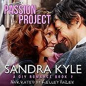 Passion Project: DIY, Book 2 | Sandra Kyle