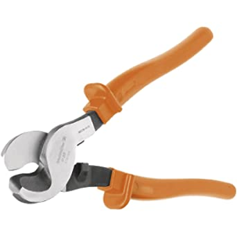 WEIDMÜLLER cortador de cable KT22 longitud 210 mm para cables de diámetro 22 mm, 1157830000
