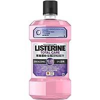 Listerine Mouthwash Total Care Zero, 1000ml